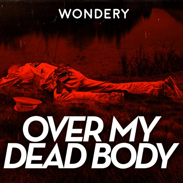 Over My Dead Body banner image
