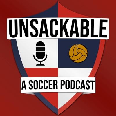 Unsackable: A Soccer Podcast:Josh Deming