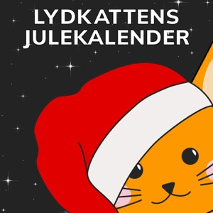 Lydkattens julekalender