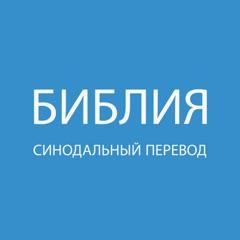 Русский Библии (Новый Завет) -  Russian Bible 1876 Synodal Bible