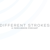 Different Strokes: A Percussion Podcast podcast