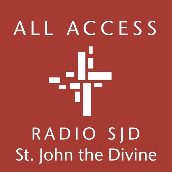 St. John the Divine Episcopal Church - All Access