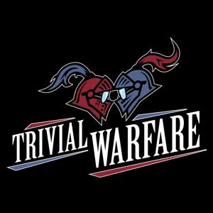 Trivial Warfare - A Pub Quiz Style Trivia Game