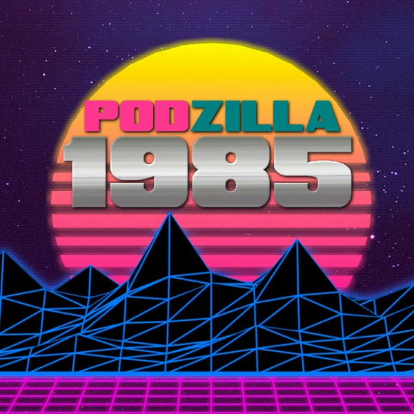 Podzilla 1985