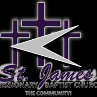 St. James' Podcasts! podcast