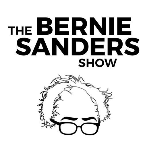 Cover image of The Bernie Sanders Show