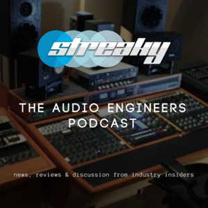 Audio Engineer's Podcast