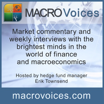 MacroVoices #245 Lakshman Achuthan: Brace For Inflation