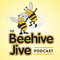The Beehive Jive - a beekeeping podcast from London.