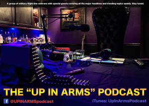 The Up In Arms Podcast