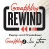 Grappling Rewind: Breakdowns of Professional BJJ and Grappling Events artwork