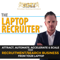 The Laptop Recruiter Podcast | Attract, Gain Authority, Automate & Scale like a Million Dollar Recruitment Business Owner