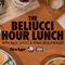 The Beliucci Hour