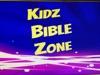 Kidz Bible Zone artwork