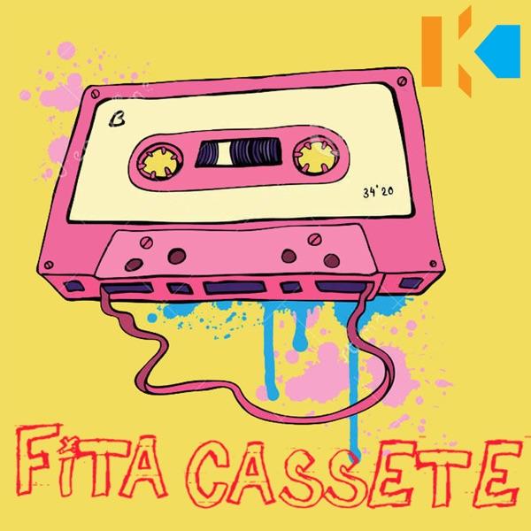 Fita Cassete – Kombo