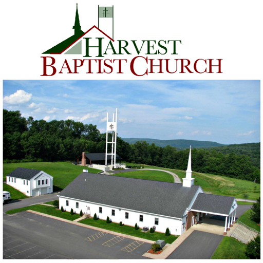 Cover image of Harvest Baptist Church