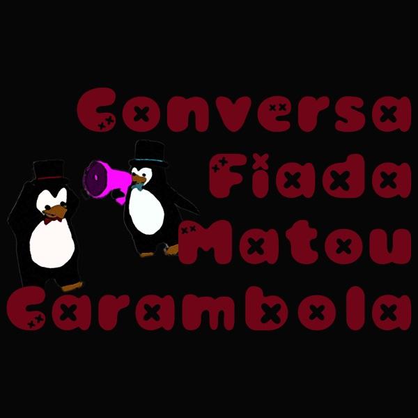 Conversa Fiada Matou Carambola - Cultura Pop A Rigor