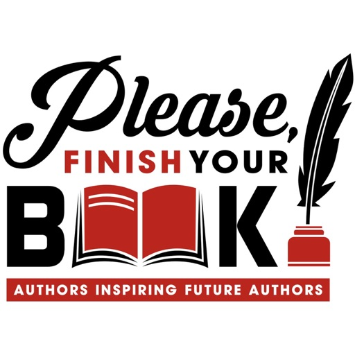 Cover image of Please, Finish Your Book!