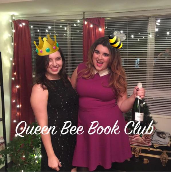 Queen Bee Book Club