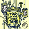 Two In The Think Tank artwork