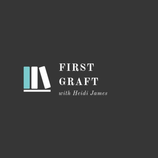 Cover image of First Graft Podcast