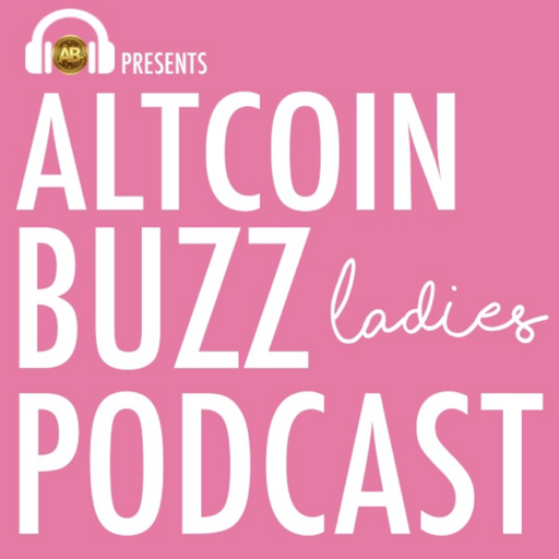 Cover image of Altcoin Buzz Ladies
