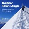 The Gartner Talent Angle artwork