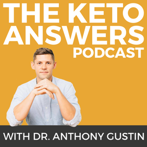 Keto Answers Podcast: Low Carb Lifestyle | Ketogenic Diet Nutrition | Holistic Health