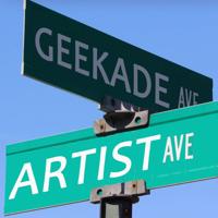 Artist Ave. podcast