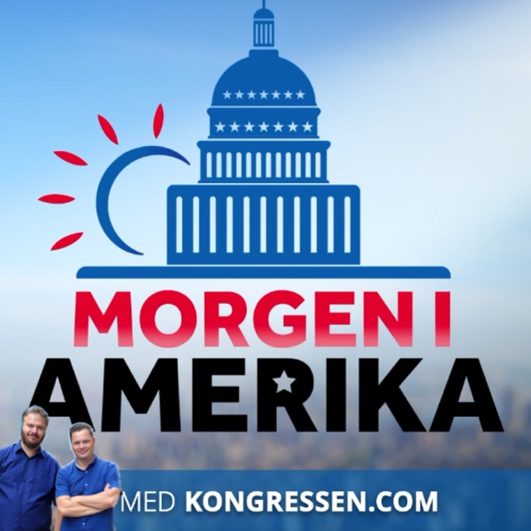 Morgen i Amerika (audio)