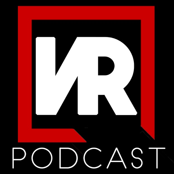 Adrian Crawford presents The New Rules Podcast