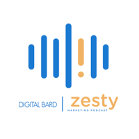 Zesty Marketing Podcast podcast
