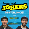 The Official Impractical Jokers Podcast - truTV