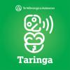 Taringa Podcast - Te Wānanga o Aotearoa