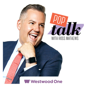 Pop Talk with Ross Mathews Podcast