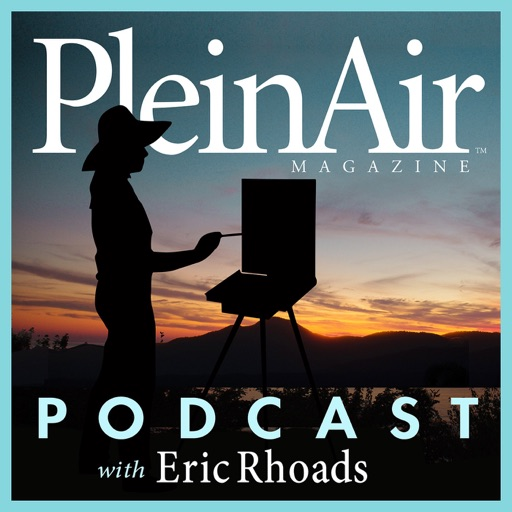 Cover image of Plein Air Art Podcast
