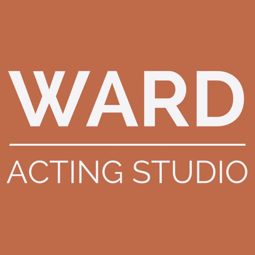 Cover image of Ward Acting Studio Podcast