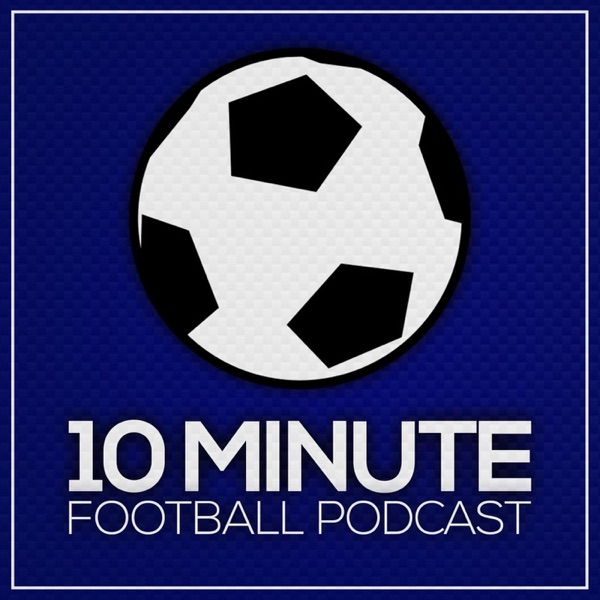 Ten Minute Football Podcast