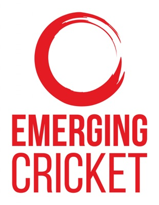 The Emerging Cricket Podcast:Emerging Cricket