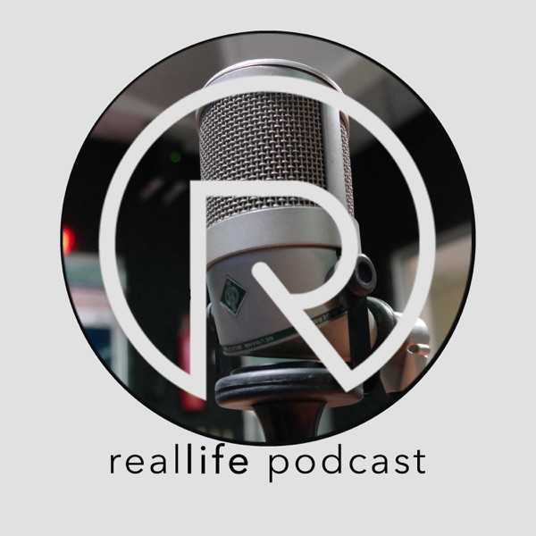 Real Life Community Church Podcast
