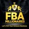 Amazon FBA Millionaires Podcast