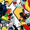 Battle Of The Atom: An X-Men Podcast artwork