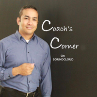 Coach's Corner - Changing The Conversation About Aging podcast