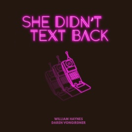 She Didn't Text Back Podcast: Girlfriend Left Me What Do I