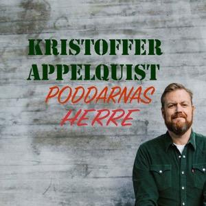 Poddarnas Herre - Kristoffer Appelquist
