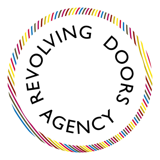 Cover image of Revolving Doors Podcast