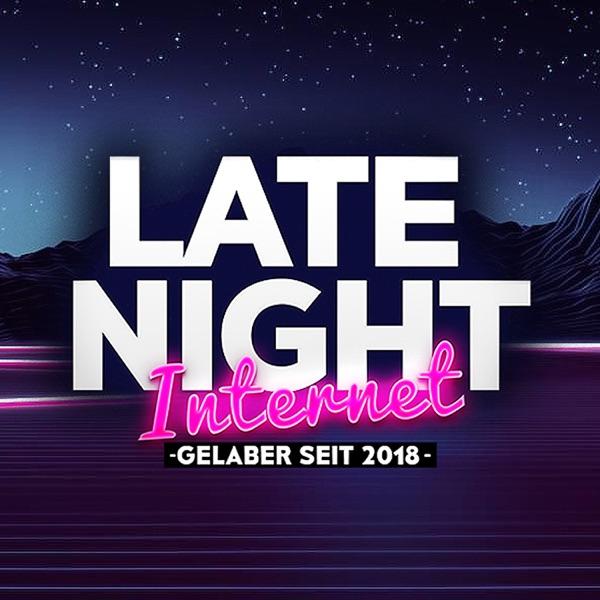 Late Night Internet