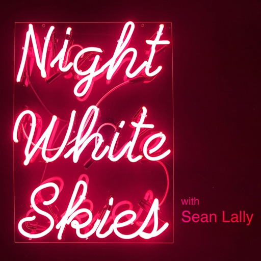 Cover image of Night White Skies