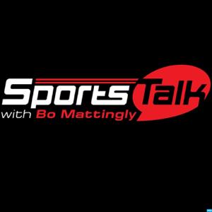 Sports Talk with Bo Mattingly