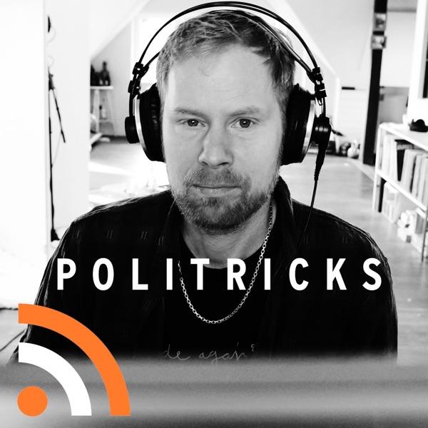 POLITRICKS - mit Pierre Baigorry (Peter Fox)   radioeins